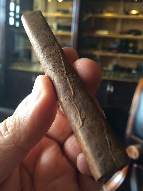 Villager Export Natural Maduro 2