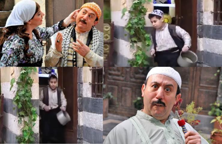 واخيرا.. الكشف عن مصير بدر ابن ابو بدر في باب الحارة بعد غيابه عن حلقات الجزء الثامن..تعرف على مصيره