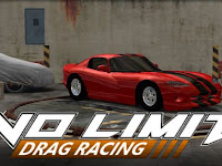 No Limit Drag Racing Mod Apk v1.55.5 Unlimited Money