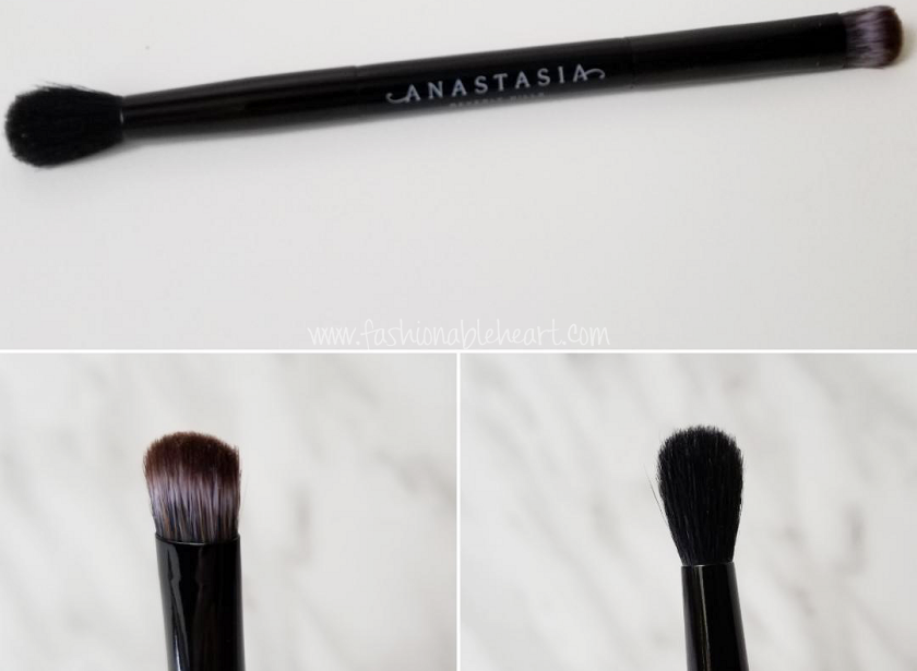 bblogger, bbloggerca, canadian beauty blogger, beauty blog, lifestyle bloggers, sephora canada, anastasia beverly hills, abh, soft glam, palette, eyeshadow, eyeshadows, neutrals, matte, shimmer, metallic, swatches, review, product review, fair skin, hand swatches, blending, pigmented, dual ended brush