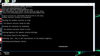 rkill anti malware