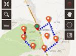 Como usar Oruxmaps con mapas offline en tu smartphone. Parte 1.