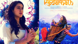 Kedarnath Movie and The God