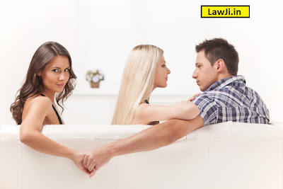 Adultery Laws In India
