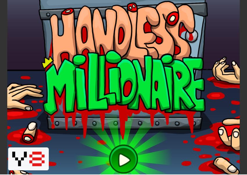 Handless-Millionaire