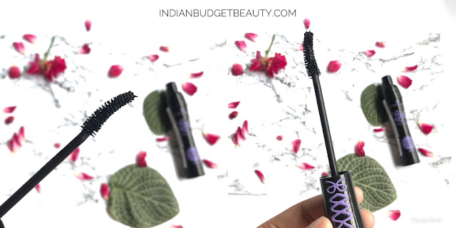 essence lash princess sculpted volume mascara wand