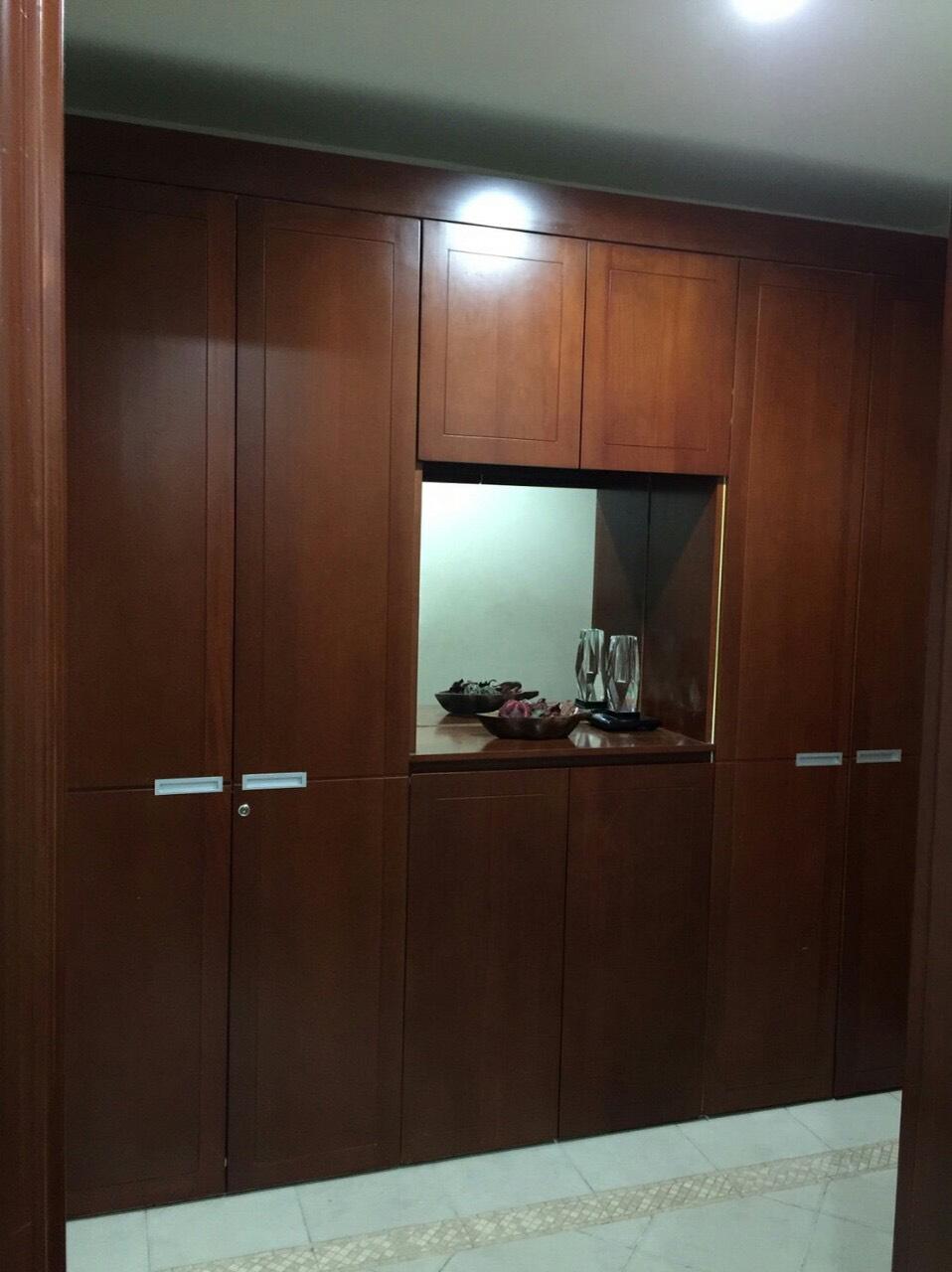 Cần bán hoặc cho thuê căn hộ 3PN Manor Nguyễn Hữu Cảnh - 3