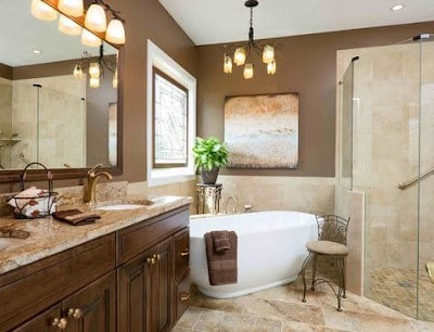 Quick Ways To Redecorate Bathroom Within A Budget