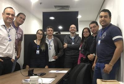 Em primeiro encontro com o Sindpd, profissionais da Solution True garantem Participação nos Lucros e Resultados