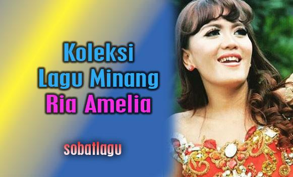 Koleksi Lagu Minang Ria Amelia Mp3 Album Anak Sipasan Lengkap Full Rar,Lagu Daerah, Lagu Minang Mp3, Ria Amelia,