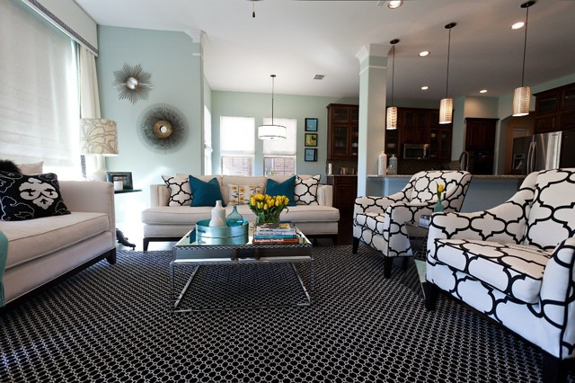 Teal Accent Pillow for Your Modern Room Decoration