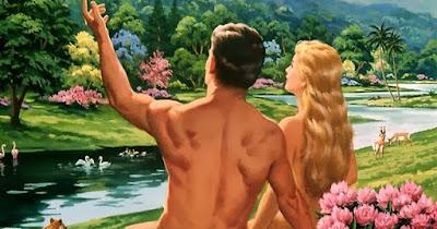 Jardín del Eden, ¿Mito o realidad?