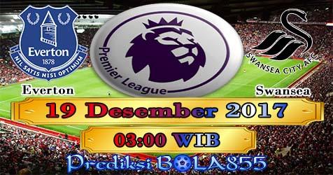 Prediksi Bola855 Everton vs Swansea City 19 Desember 2017