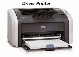based impress driver uses your PCs processor too retention rather than the printers HP LaserJet 1018 Printer Driver Download