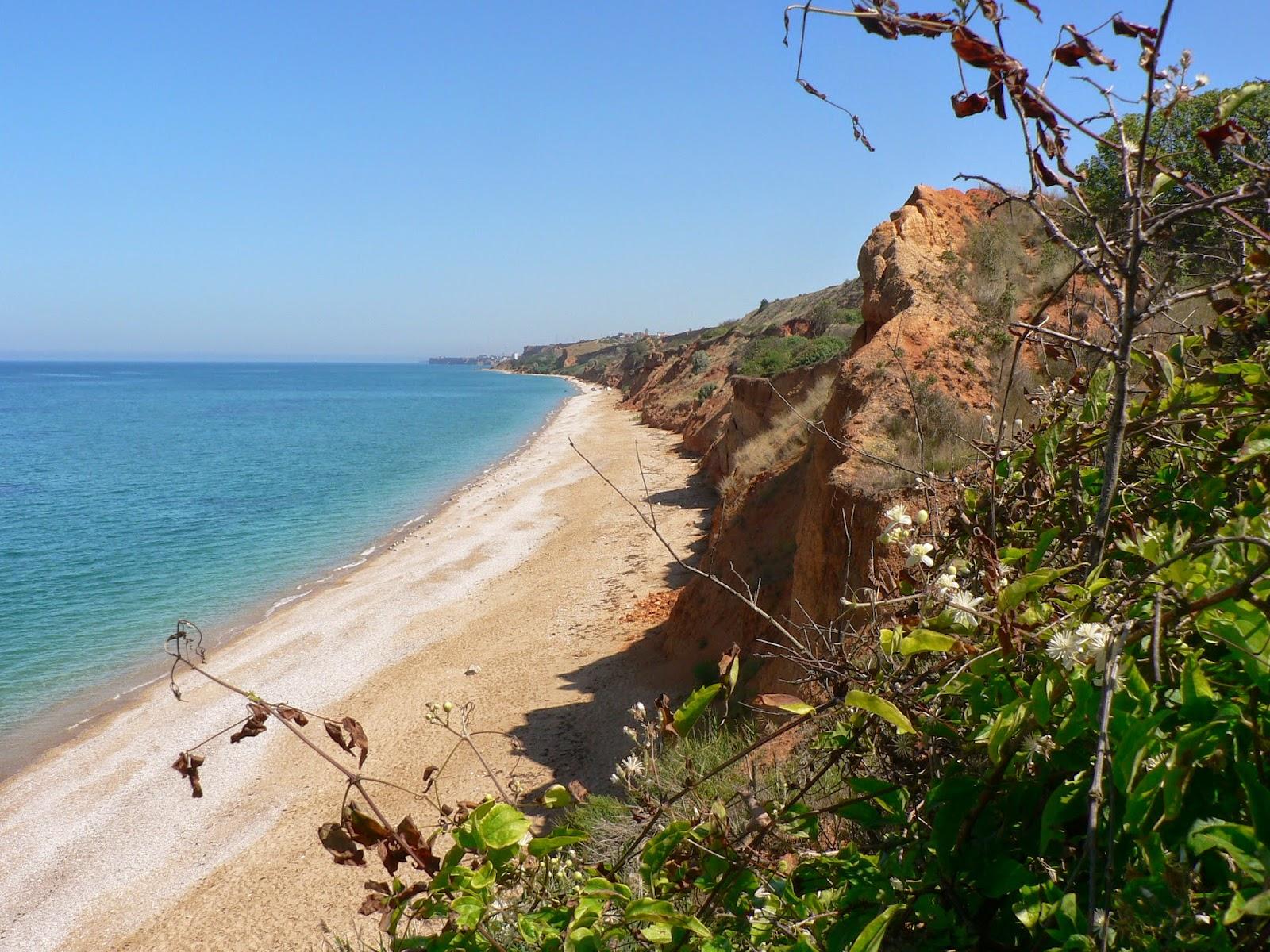 Любимовка-Пляж