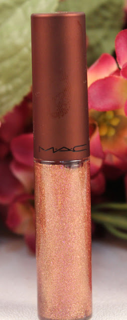 Mac Underdressed LIp Gloss