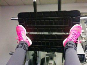 Positions Leg Press Foot Variations For Total Leg Training