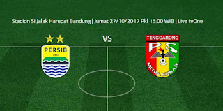 Lawan Mitra Kukar, Persib Bandung Pertimbangkan Skema Tiga Bek