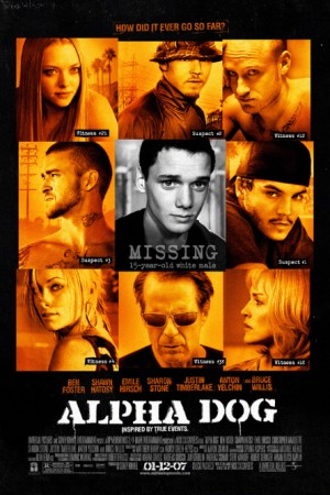 ALPHA DOG (2006) Ver Online – Castellano