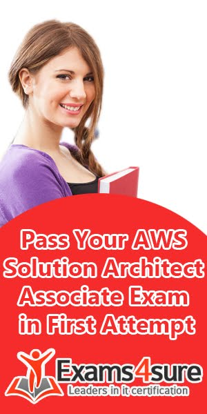 AWS Solution Architect Associate Dumps