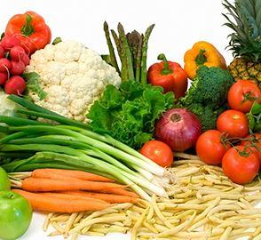 Alimentos saudáveis para boa dieta na gravidez