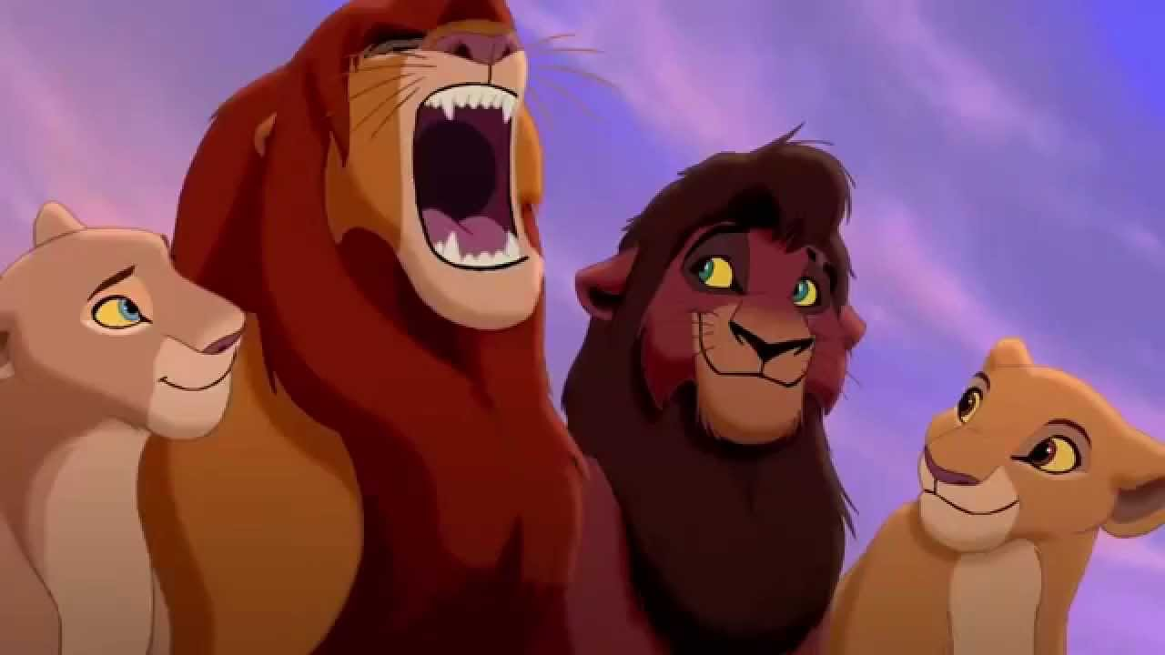 😱 The lion king 2 full movie in hindi free download 480p