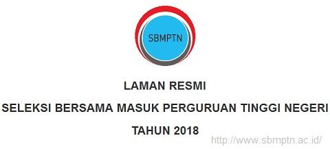 Persyaratan dan Jadwal SBMPTN 2018