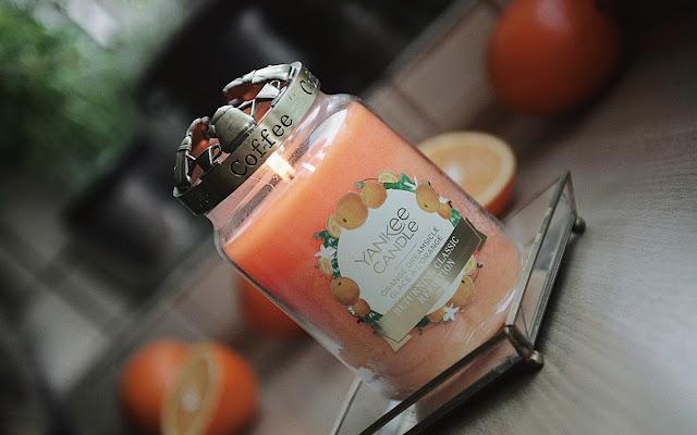 Orange Dreamsicle, Czyli powracające Yankee Candle, akt pierwszy - Czytaj więcej »