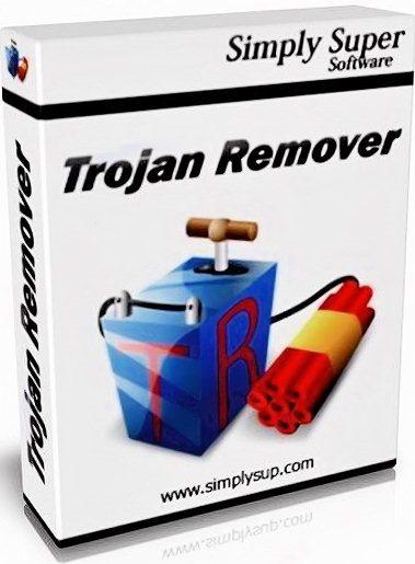 Trojan Remover 6.9.4 Build 2943 Multilingual