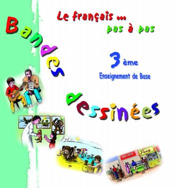 Bande Dessinee 6eme Annee Tunisie
