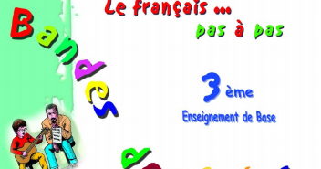 Bande Dessinee 3eme Annee Francais