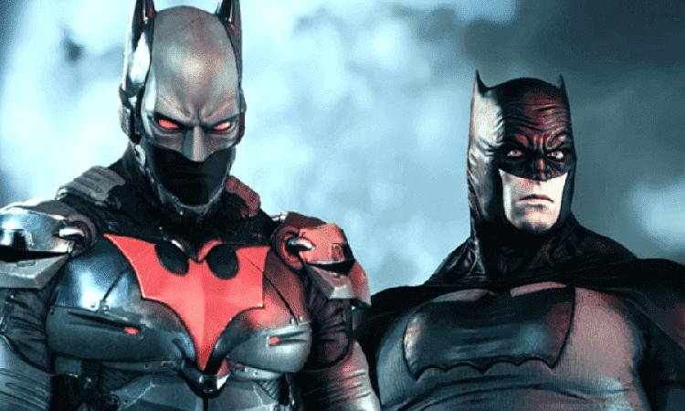 تحميل لعبة باتمان batman arkham knight مضغوطة بحجم صغير