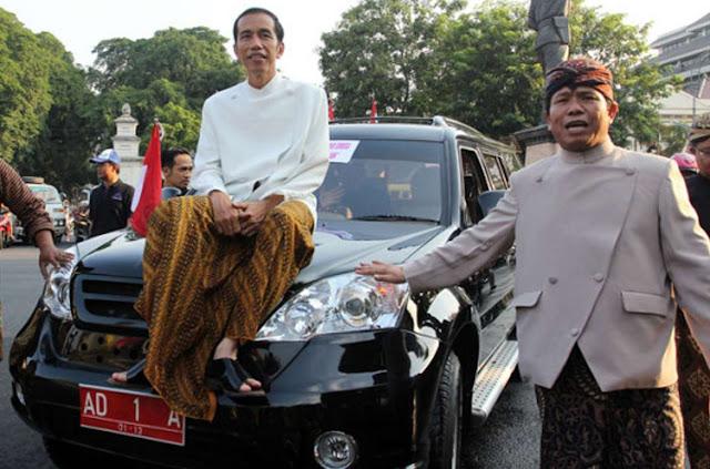 Mobil Esemka, Hoaks Terbesar Sejarah Politik Indonesia