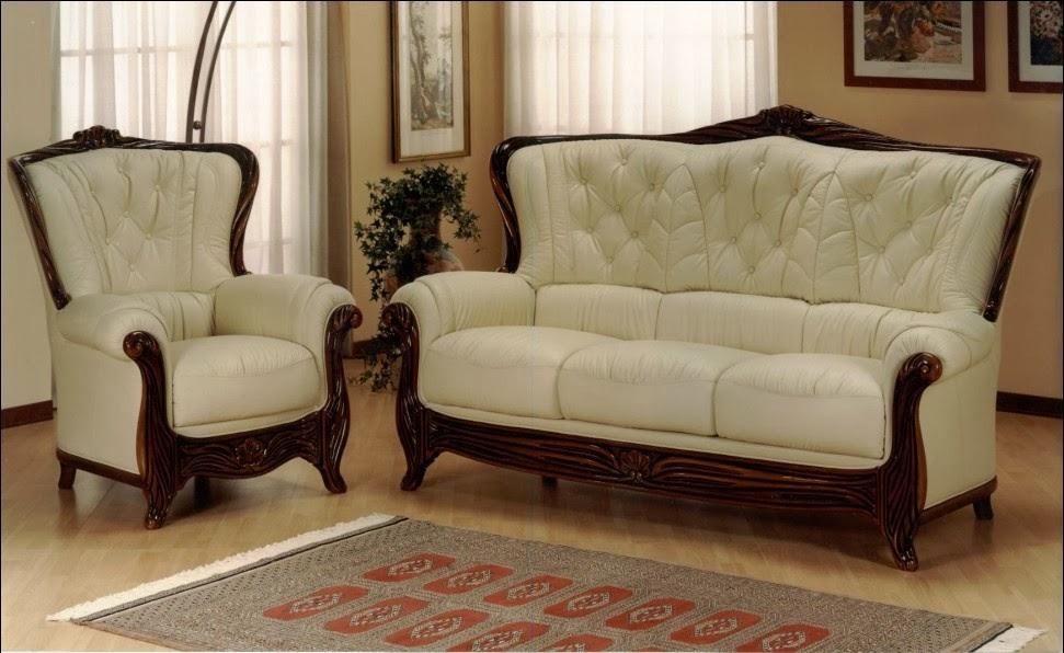 canap togo canap cuir. Black Bedroom Furniture Sets. Home Design Ideas
