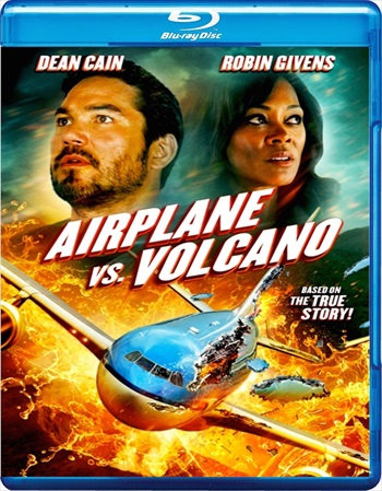 Airplane Vs Volcano 2014 Dual Audio Hindi Bluray Download