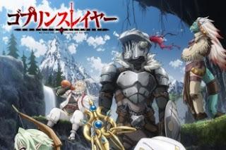 Goblin Slayer BD Subtitle Indonesia Batch