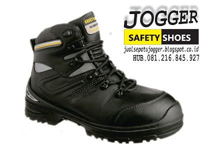 Sepatu Safety JOGGER PREMIUM Distributor Indonesia 99f0c31175