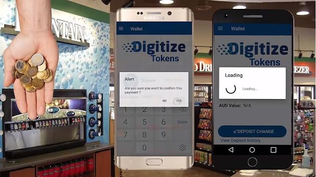 Digitize là gì