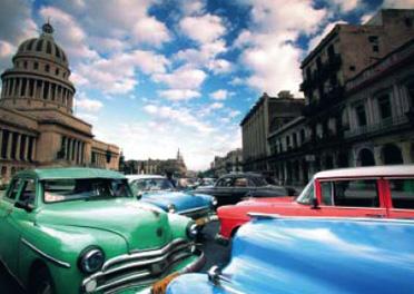 """reportages: Svolta a Cuba: abolito il """" permesso di uscita ..."""