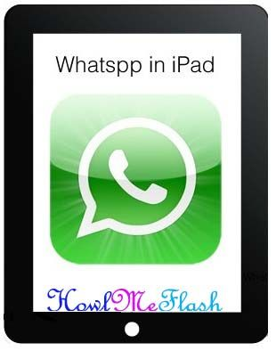 Install Whatsapp On Ipad Without Jailbreak