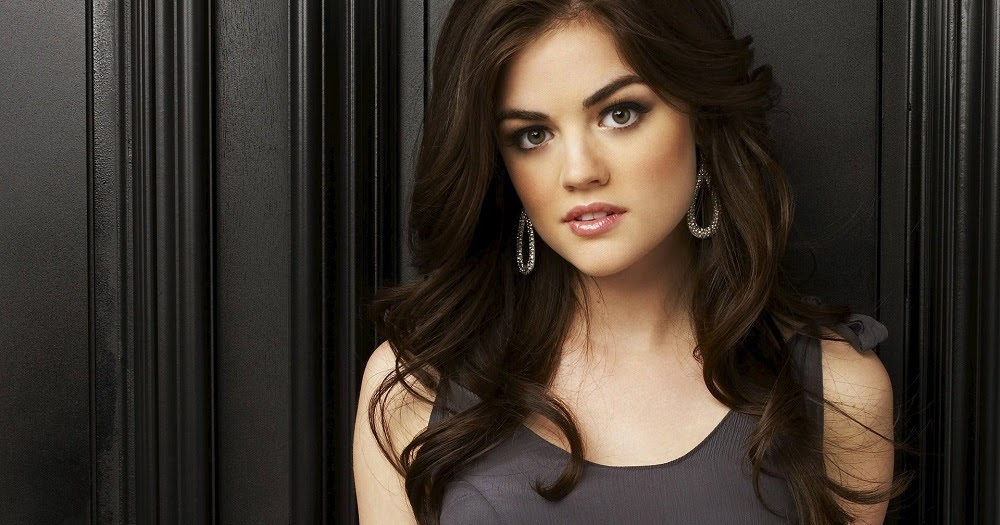 Lucy Hale Nude Pics Leaked