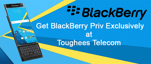 Blackberry Priv in Delhi