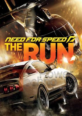 956bb5e1c تعتبر من افضل العاب سباق السيارات على الاطلاق هذه اللعبة المعروفة ب the RUN
