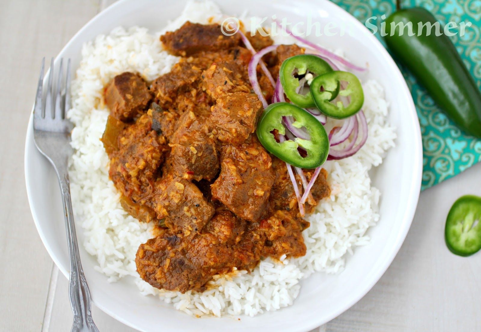 So If You Have Some Of These Ingredients In Your Kitchen Try Out Some Rendang Today Indonesian Beef Rendang Curry