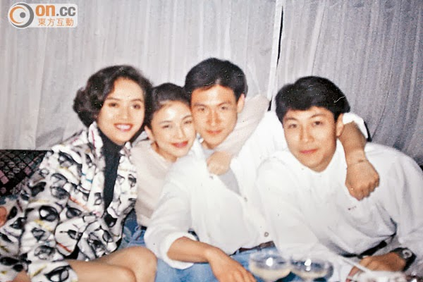 Yesterday Would Have Been Anita Mui S 50th Birthday