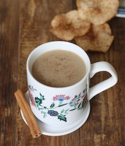 how to make chai recipe