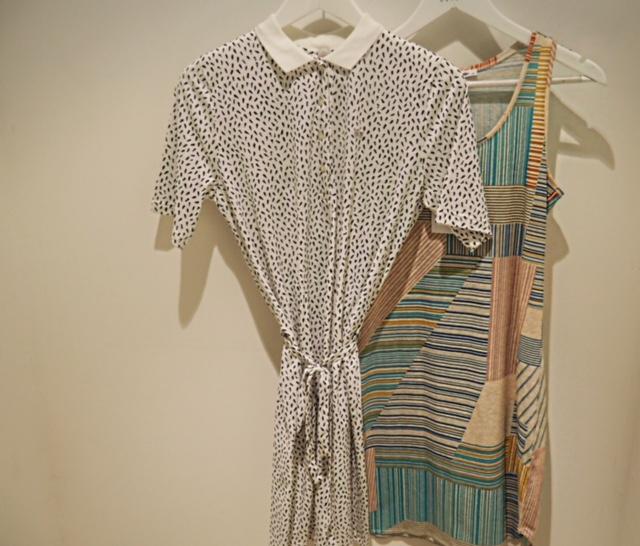 lacoste dresses