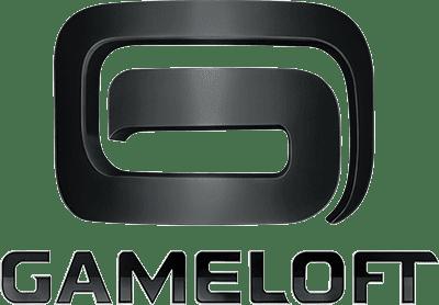 Gameloft PNG Logo