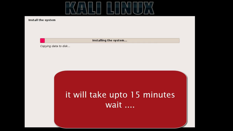 Cara Dual Boot Kali Linux dan Windows