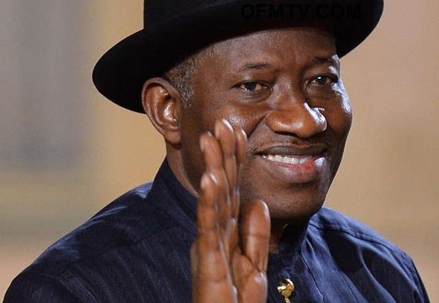 Jonathan finally talks about his 2019 presidential election run
